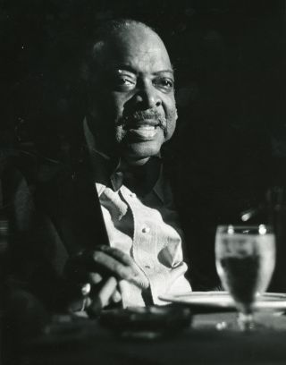 Seven Photographs of Jazz Musicians. Jazz, Jack Bradley